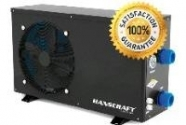 Tepelné čerpadlo Hitachi Elite 40 - 9kW