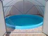 Bazén kruhový