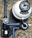 Bazénová písková filtrace Cantabric 600 - 14m3/ hod