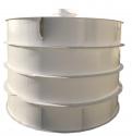 Jímka 10m3 samonosná kruhová